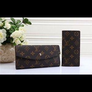 LV wallet 💕💕